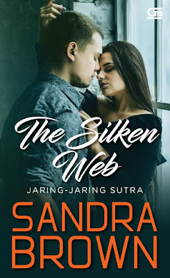 Jaring-Jaring Sutra (The Silken Web) by Sandra Brown Pdf