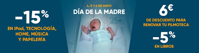 Top 15 portátiles promo Día de la Madre de Fnac.es