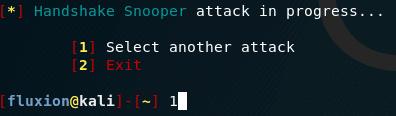 attack Captive Portal