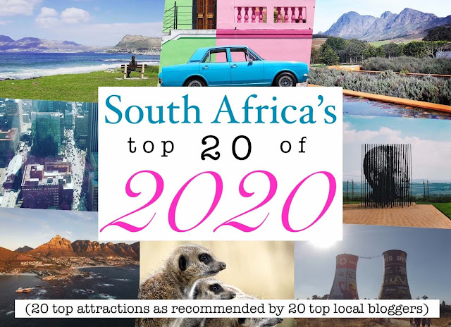 South Africas top destinations by their best travel bloggers