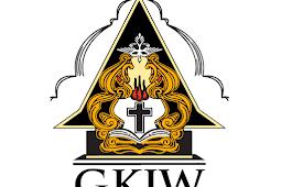 Download Logo GKJW Vektor (AI)