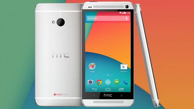 htc ONE update 4.4 Android kitkat coming out in 2014