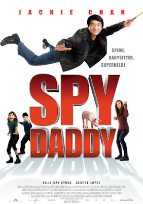 The spy next door 2010 Watch full movie online
