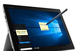 Lenovo Ideapad Miix 520-12IKB (Type 81CG) Tablet Windows 10 64bit Drivers
