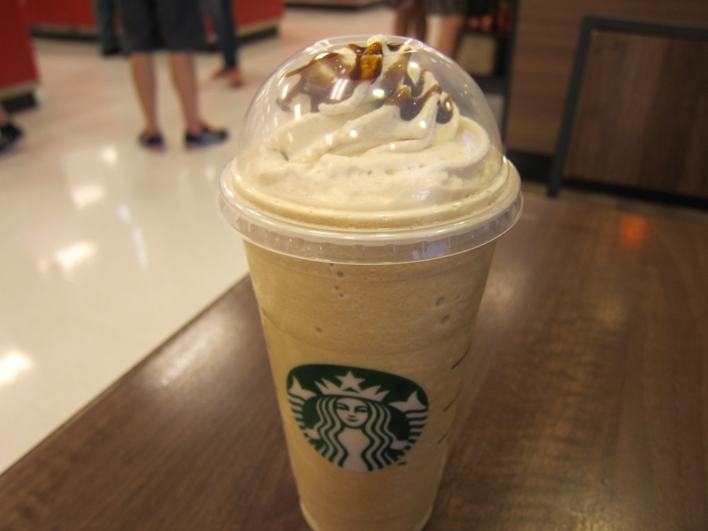 Starbucks Light Coffee Frappuccino Calories Www Lightneasy Net