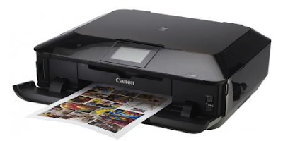 Canon PIXMA MG6350 Drivers Download Free