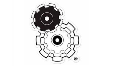 Brindes Grátis - Cadastre-se e Receba o Adesivo Grátis Simple Machine Designs
