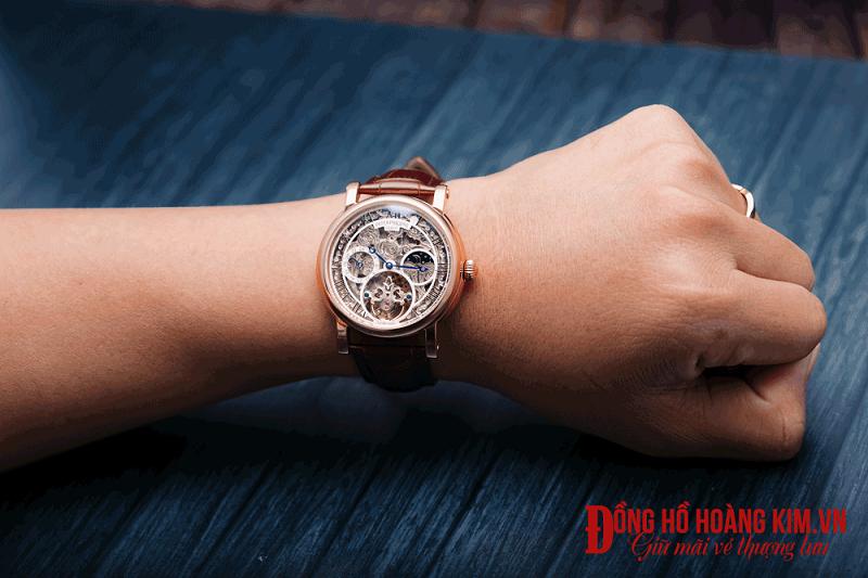 đồng hồ nam giá rẻ mới về