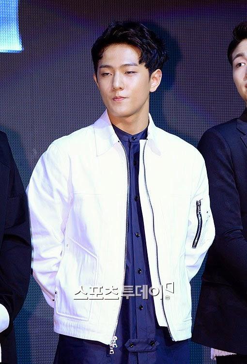 Mix & Match | YG IKON: Kim Donghyuk (Photos)