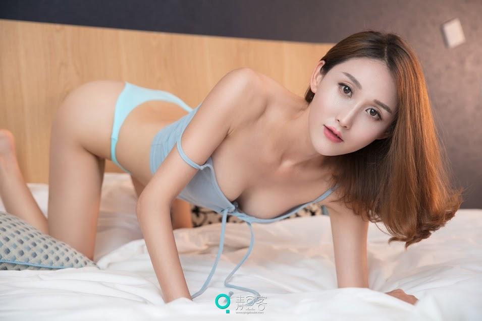 QingDouKe青豆客 NO098 2017.09.22 思思 [50+1P-193M]