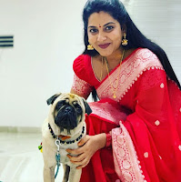 Pallavi Ramisetty (Actress) Biography, Wiki, Age, Height, Career, Family, Awards and Many More