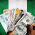 Wahala dey o...Naira hits all-time low of 334.50 per Dollar at Interbank Market...read more shocking details...