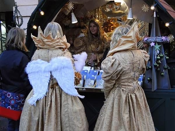 Mercado de Natal: o melhor de uma viagem na época de frio na Europa