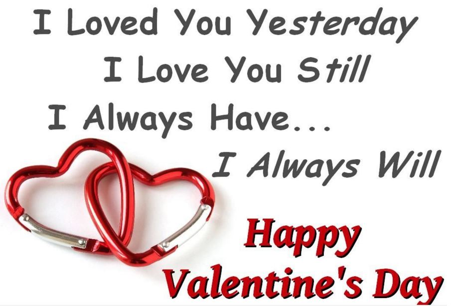 2017 Valentines Day Quotes for Friends Lovers  Valentine Quotes