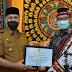 Bupati Aceh Tengah Sambut Kedatangan Kepala BKKBN Pusat di Kabupaten Aceh Tengah