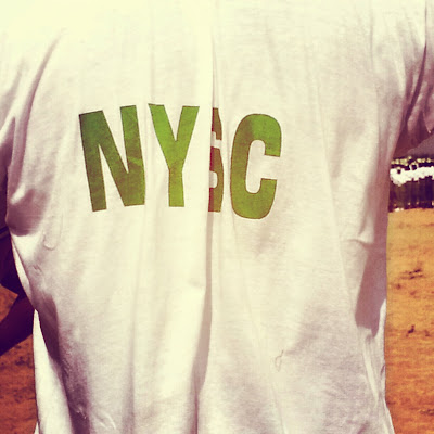 nysc corper stabbed in the eye