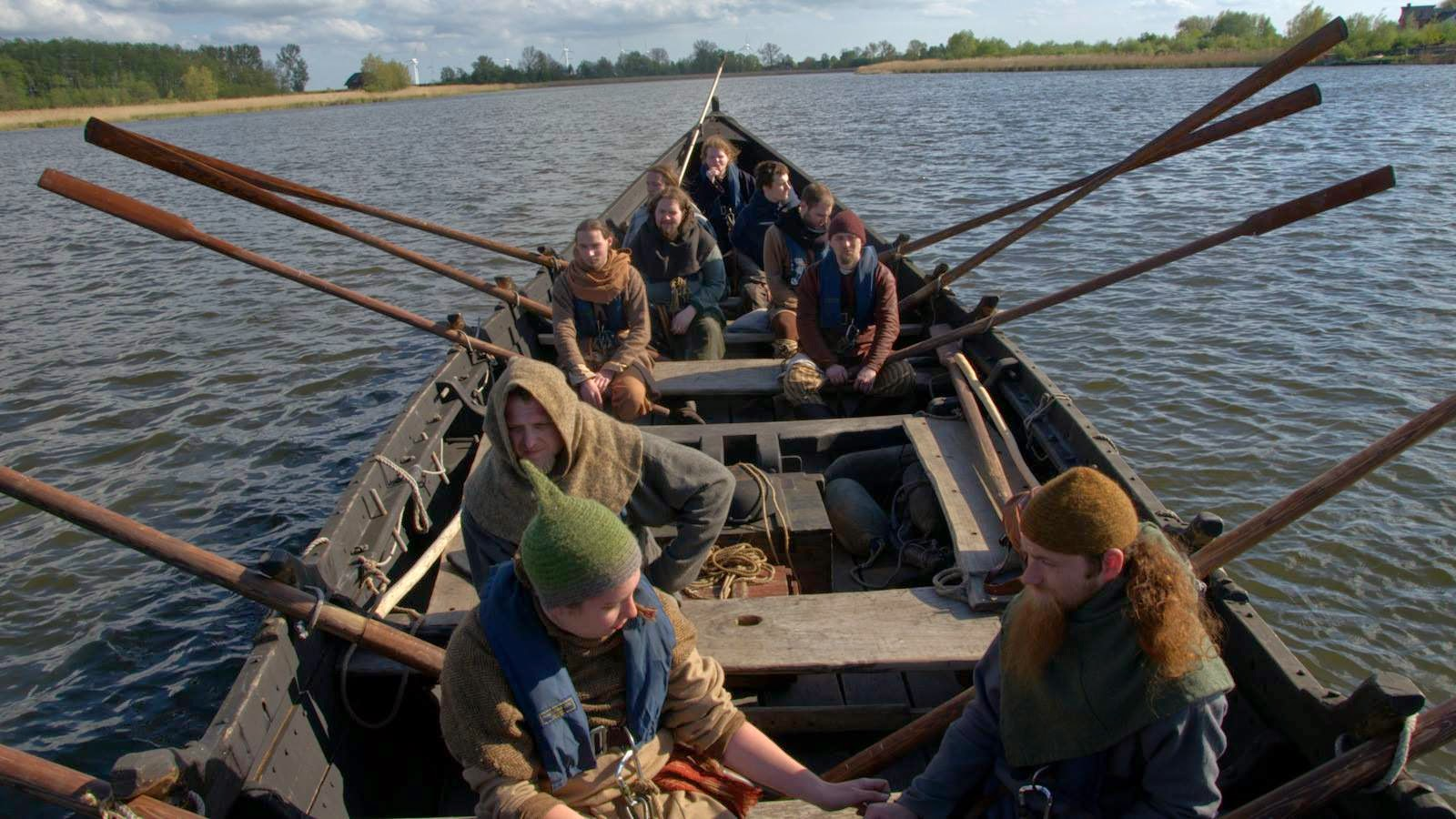 Images About Viking Ships Boats And Travel On