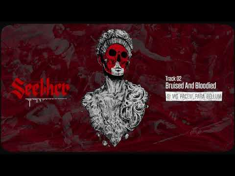 Seether - Bruised And Bloodied Lyrics