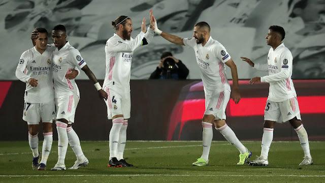 يستقر ريال مدريد على إعادة الجناح الطائر من الدوري الإنجليزي