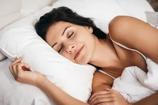 uyurken zayıfla
