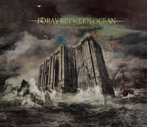 "FORAY BETWEEN OCEAN: Το teaser του επερχόμενου album ""Depression Neverending"""