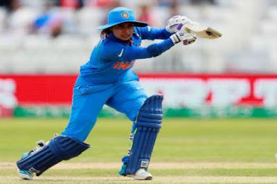 SA-W tour of IND 2019 SA-W vs IN-W 3rd ODI Match