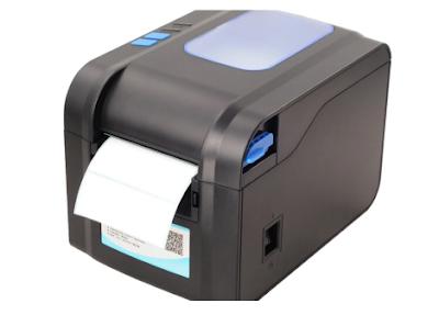 XP-370B Label Barcode Printer