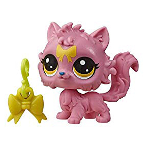 Littlest Pet Shop Angora Cat Generation 6 Pets Pets