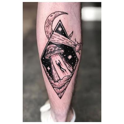 Shooting Star Tattoo ideas