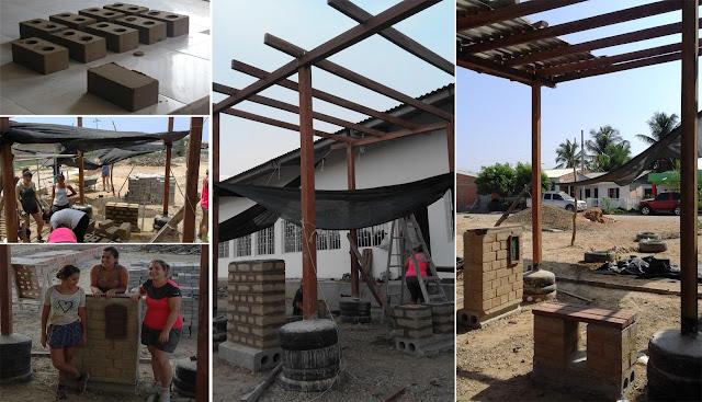 Asf madrid finalizado el taller tierrabaja 2017 - Talleres cano madrid ...