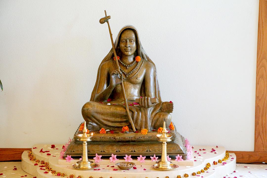 Sadhana Panchakam - Written by Adi Sankaracharya