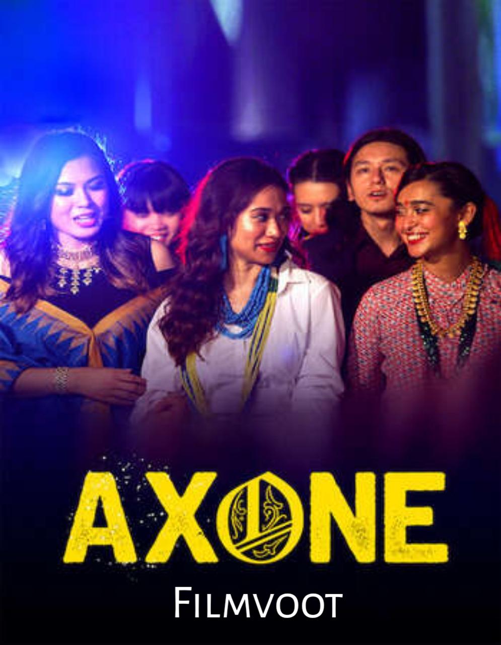 axone full movie download 480p
