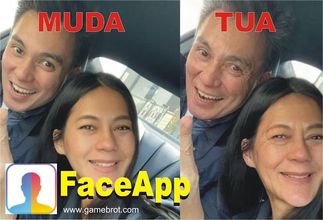 FaceApp APK