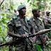 Ituri : le gouverneur militaire a rendu hommage aux 7 FARDC tuées par les ADF