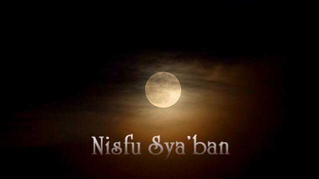 Doa Malam Nishfu Sya'ban