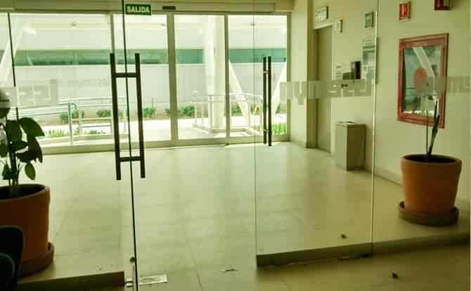hospital, coronavirus,