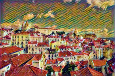 Lisboa - Miradouro das Portas do Sol_Seemel