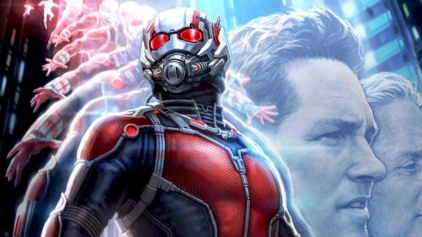 Người Kiến - Ant-Man (2015)