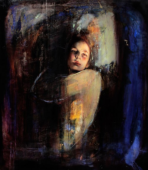 Sol Halabi 1977 | Argentine painter | Mixed media