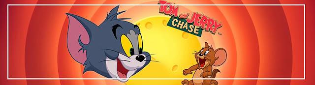 كيفية تثبيت لعبة Tom and Jerry: Chase للأندرويد