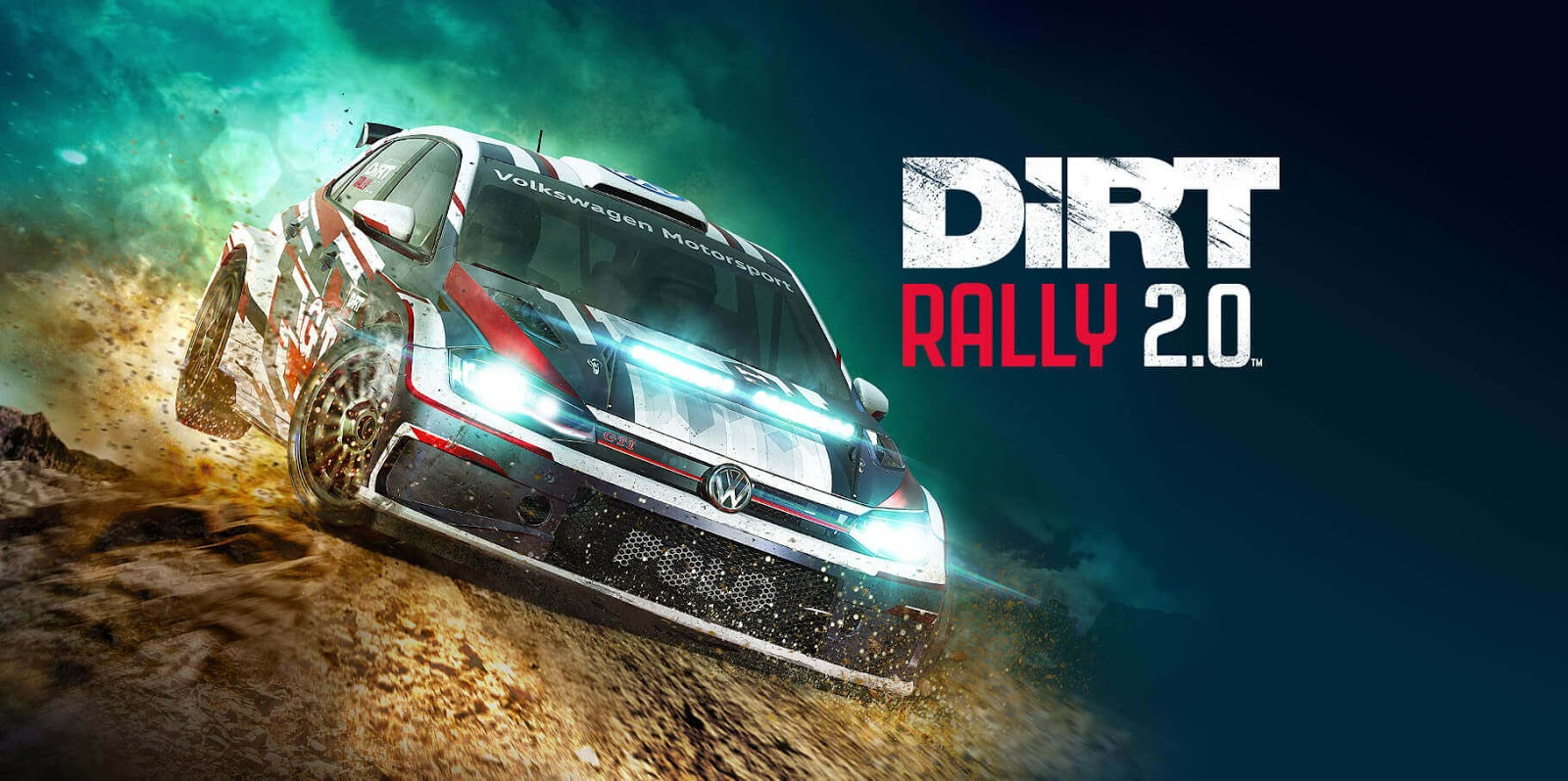 Oculus Rift VR Support Is Coming To Dirt Rally 2.0 This Summer