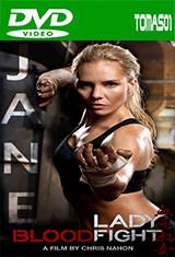Lady Bloodfight (2016) DVDRip