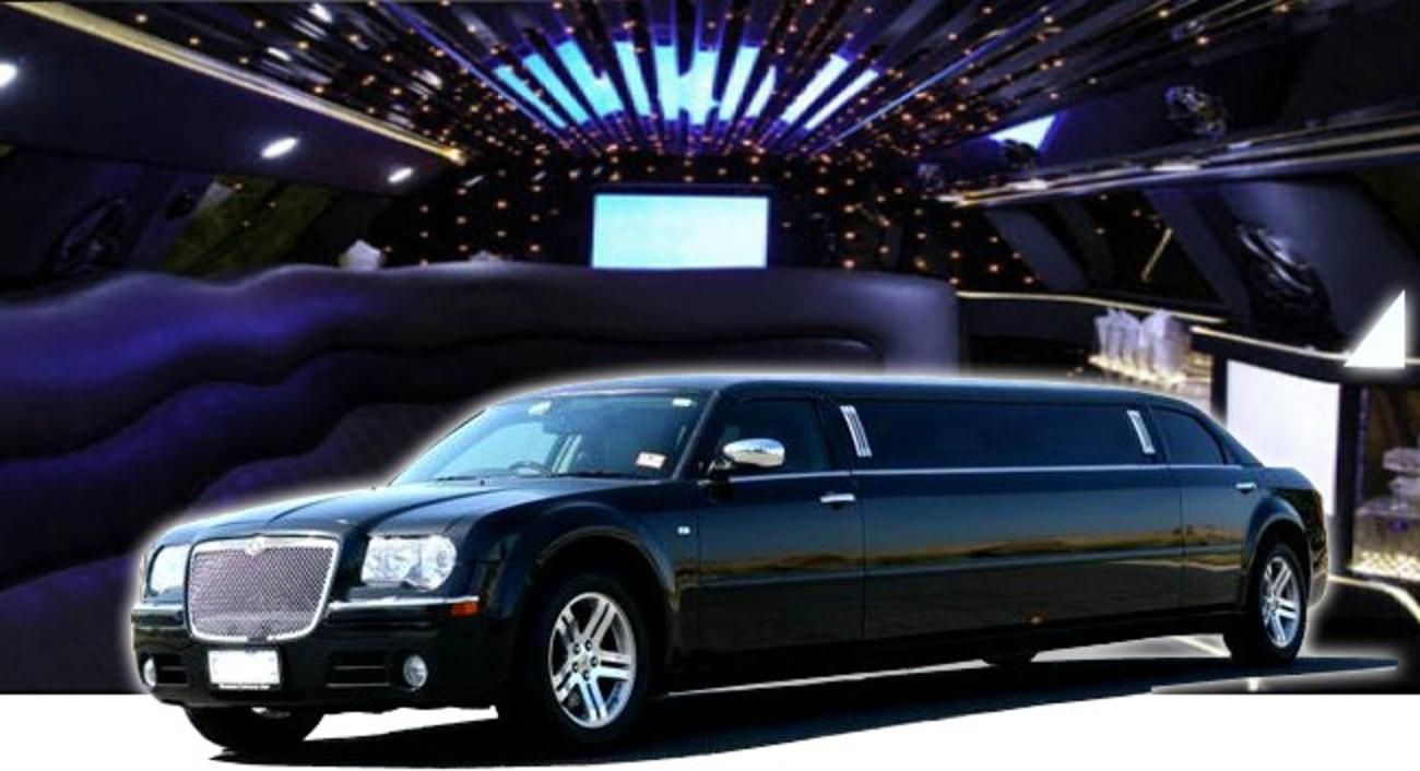 Luxury Limousine: Luxury Limousine Services: The Accurate Value Of An