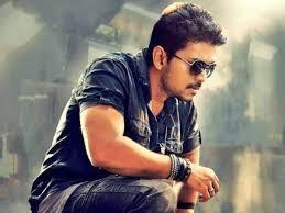 Vijay actor Biography
