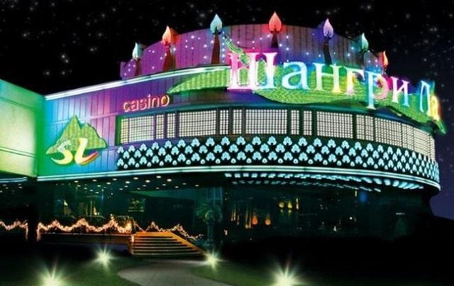 shangri la casino resort hotel anniversary