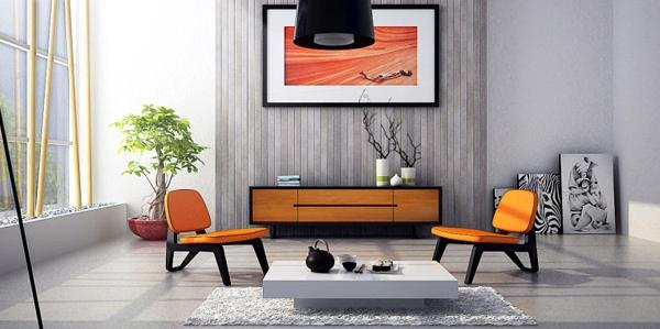 Permalink to Tips Menciptakan Interior Rumah Minimalis Ramah Lingkungan