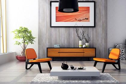 10 Tips Interior Rumah Minimalis yang Ramah Lingkungan