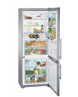Хладилник Либхер - цени за уреди от среден клас