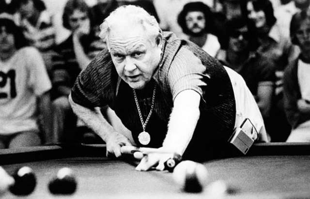 RETRO KIMMERS BLOG MINNESOTA FATS THE MOST FAMOUS POOL PLAYER - Minnesota fats pool table for sale