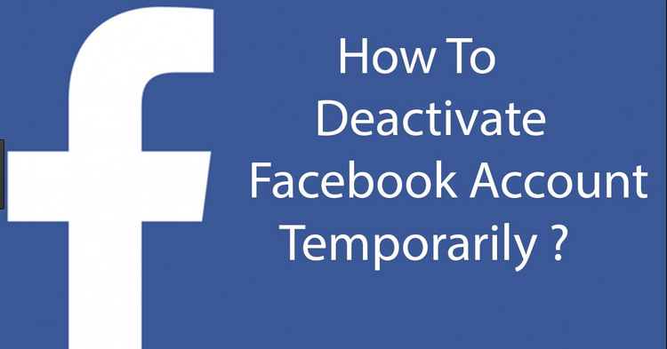 About Deactivating a Facebook Account | Your Business